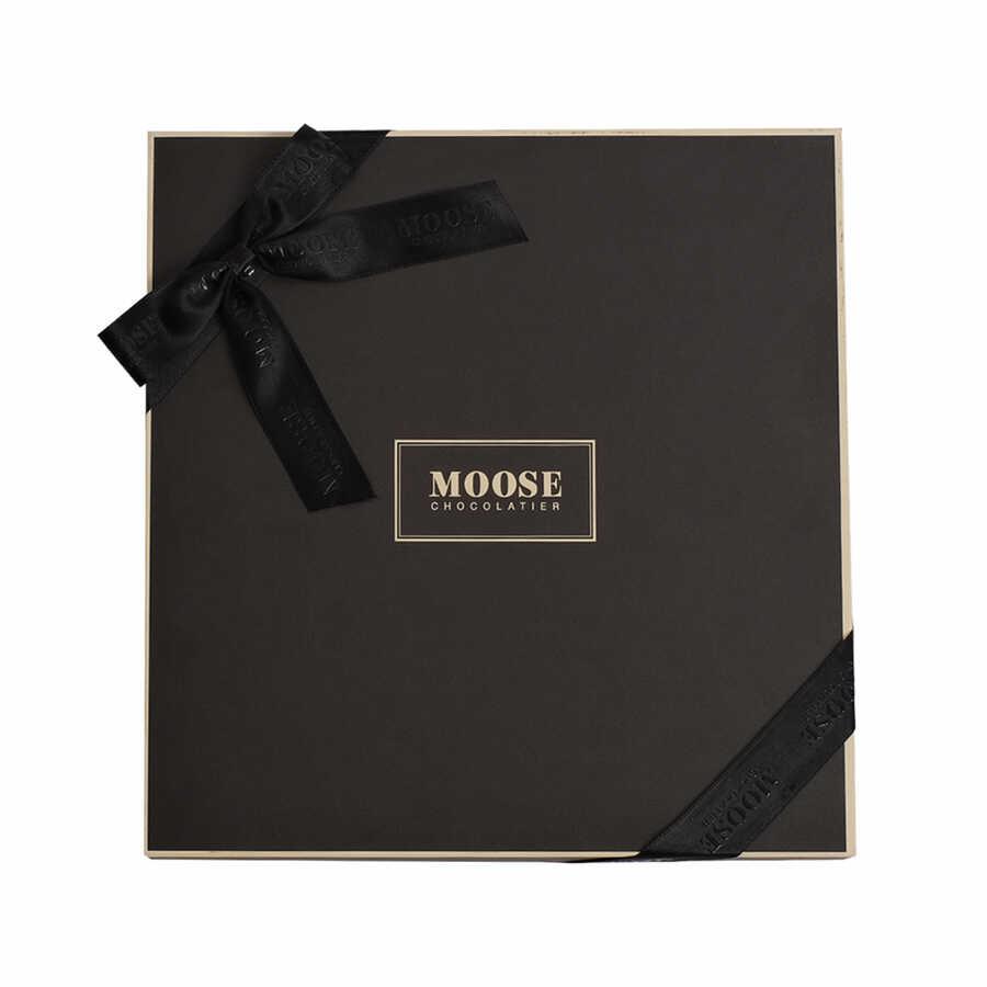 36'lı Moose Kalıp Çikolata