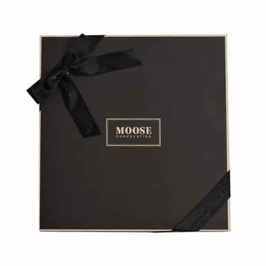 36'lı Moose Kalıp Çikolata - Thumbnail