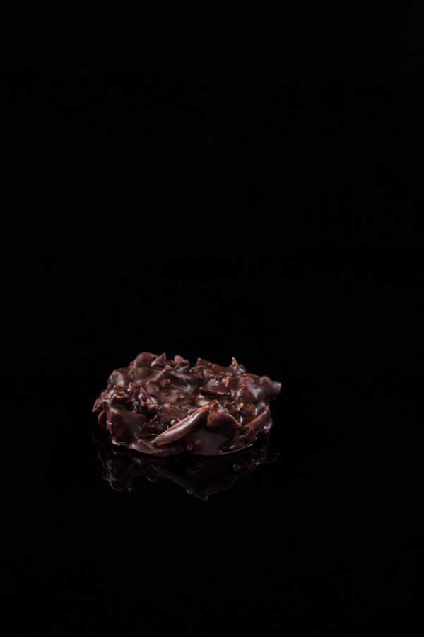 Bitter Kraker Çikolata