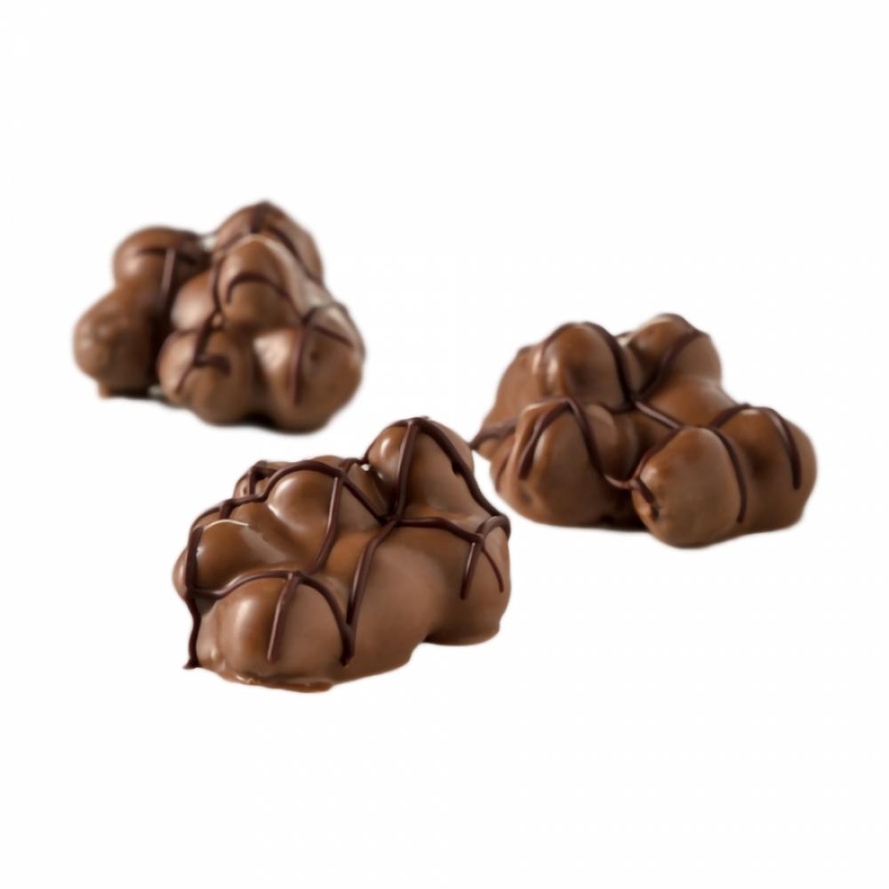 Chocolate Crunchy Rocher