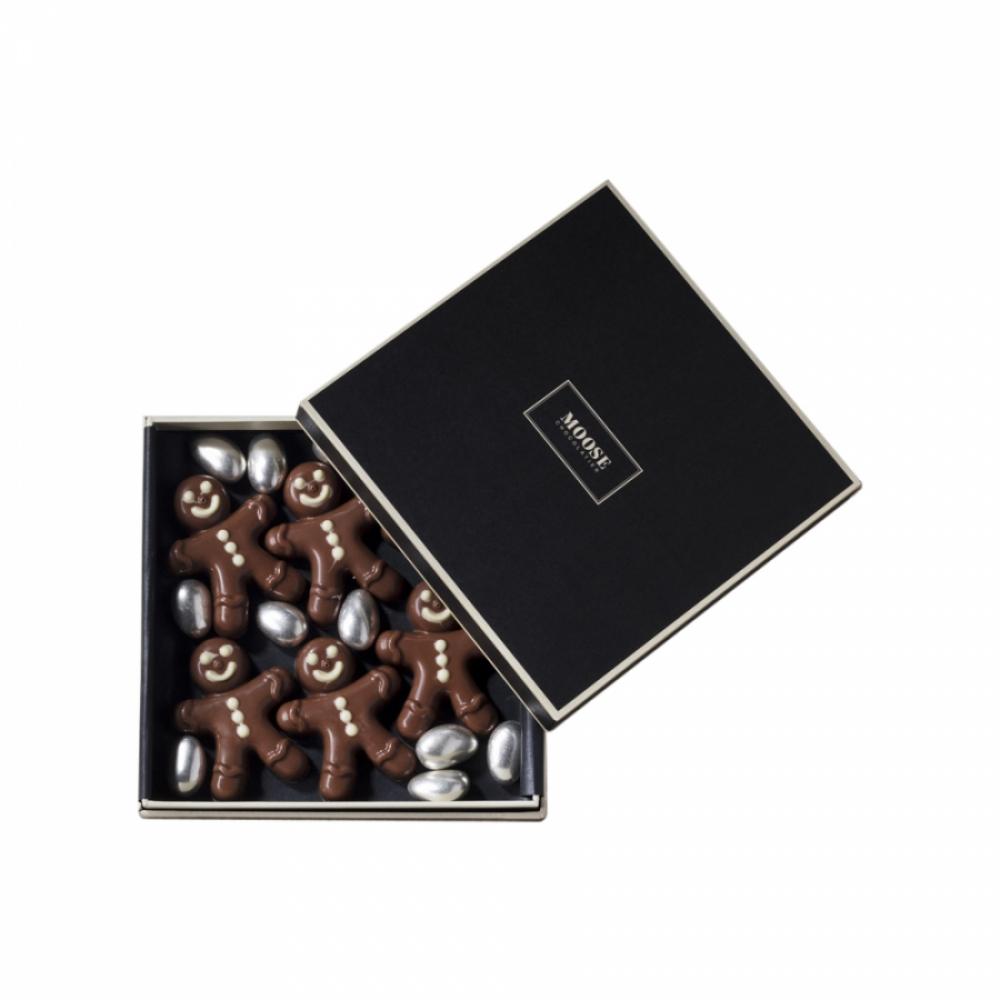 Çocuklara Özel Minik Adam Çikolata