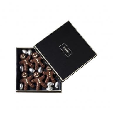 Çocuklara Özel Minik Adam Çikolata - Thumbnail