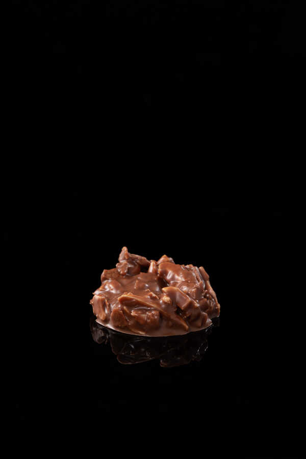 Sütlü Kraker Çikolata