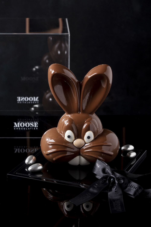 Tavşan Çikolata